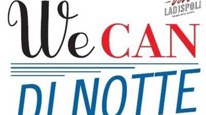 """""""WeCandiNotte""""… torna Ladispoli Vintage"""