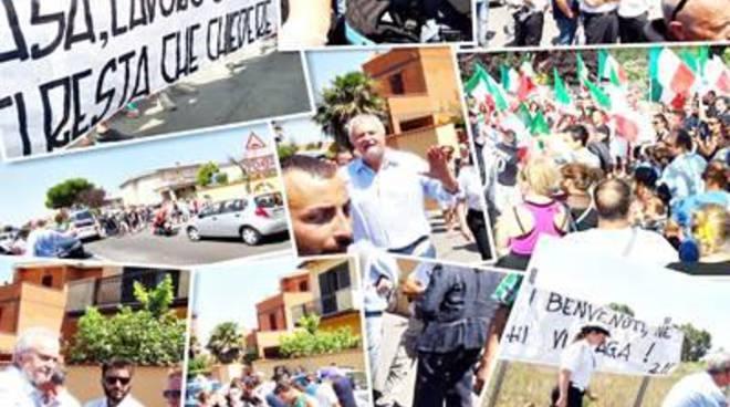 """""""No intolleranza, sì inclusione"""": manifestazione di solidarietà dell'Amministrazione"""