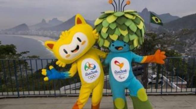 Olimpiadi, calcio ed eventi sportivi per il 2016