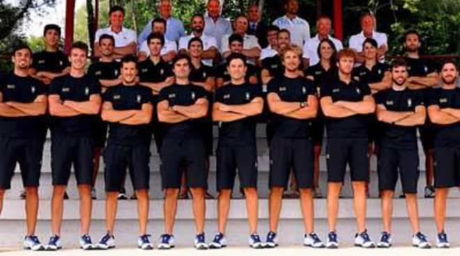 Otto maschile e doppio pesi leggeri femminile, ecco la squadra definitiva per Rio 2016