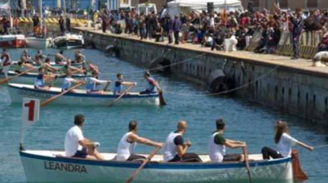 """Palio dei tre porti, D'Antò: """"Invito i giovani ad accogliere l'invito di Mare Nostrum 2000"""""""
