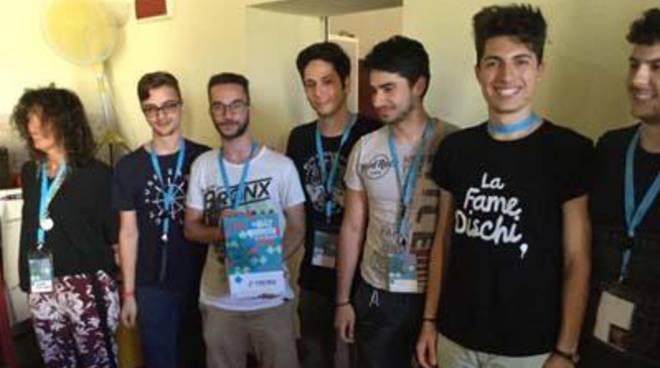 Premiate le 3 App più innovative per la promozione della Banditaccia
