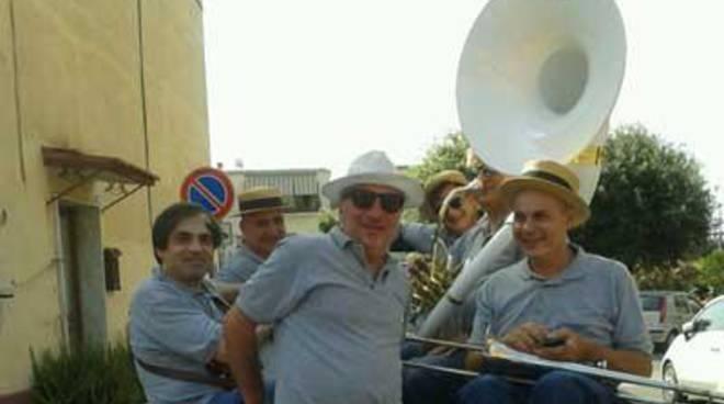 questo fine settimana parte il primo Festival Jazz