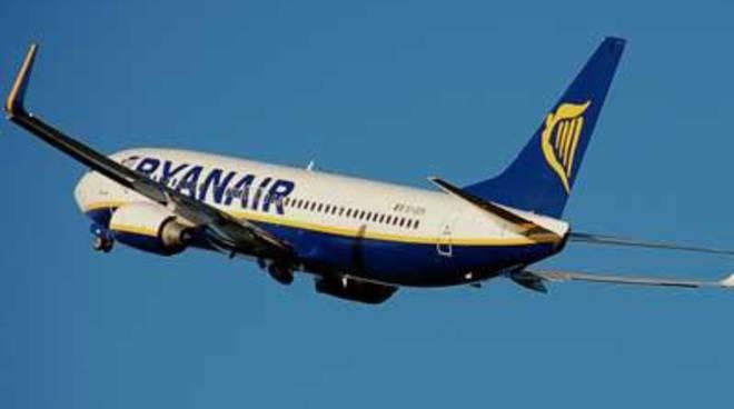 """Ryanair """"invade"""" Fiumicino: spostamento da Ciampino al da Vinci"""