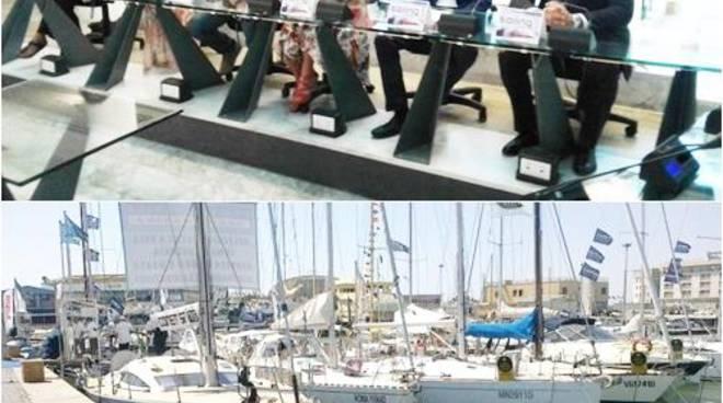 Sailing to Rome, rinasce la nautica partendo da Fiumicino