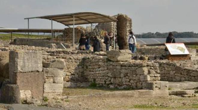 Scavi archeologici a Vulci, incontro a San Sisto sulla prima fase dei lavori
