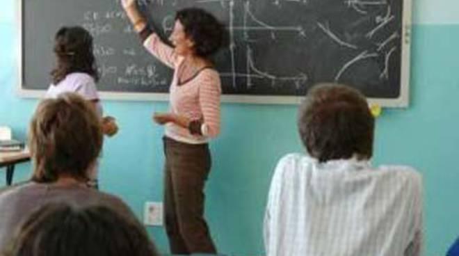 Scuola, i docenti verso il sì al riconoscimento del punteggio