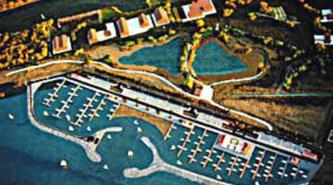 Sequestrato il Porto di Ostia