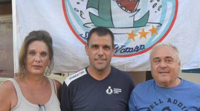 Shark Volley Club Pomezia,Marco Di Eduardo è il neo tecnico della serie C maschile