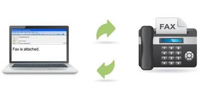 Soluzione al fax con linea VoIP