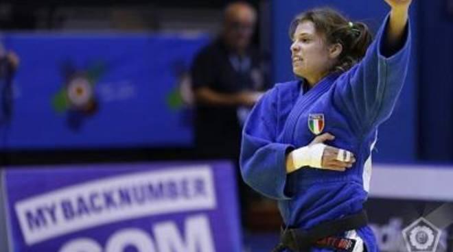 Sorpresa Rio 2016, Valentina Moscatt alle Olimpiadi