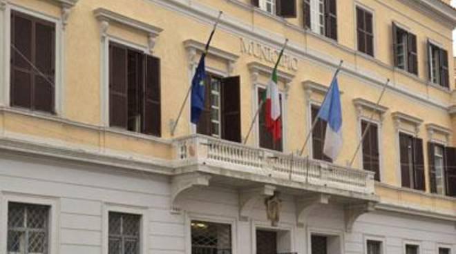 """<span>""""Mala Suerte"""": il senatore Cervellini risponde a Bruschini</span>"""