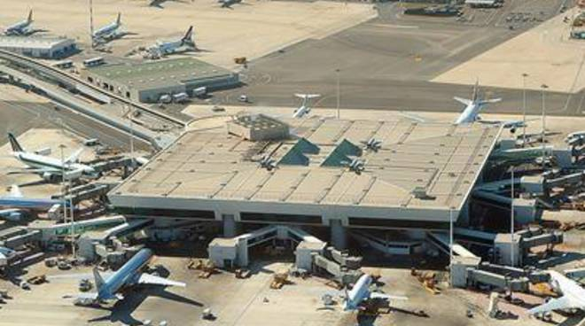 Tasse aeroportuali, stop in arrivo