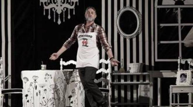 Teatro e solidarietà, successo per lo spettacolo dei Liberi Teatranti al Crdd