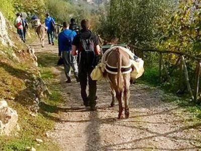 """Terracina, """"Ecosuoni sulla Francigena"""": al via il terzo appuntamento"""