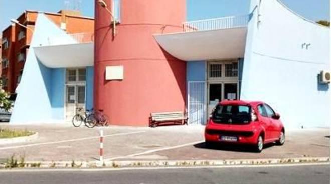 Un nuovo voltoper il centro Catalani a Fiumicino