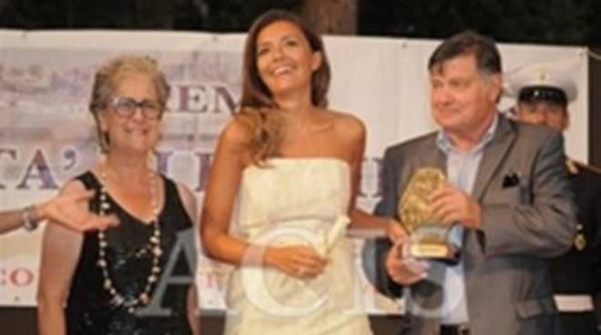"""XXIV edizione del premio città di Fiumicino """"Contro tutte le mafie"""""""