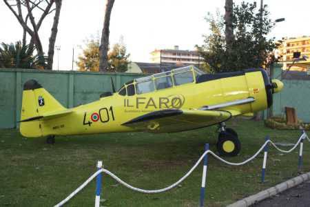aereo gialli