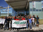 Alitalia Maintenance Systems