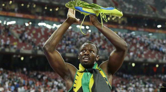 Olimpiadi: Mihael Johnson, complimenti a Van Niekerk