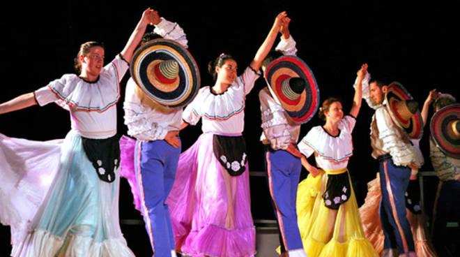 danza messicana