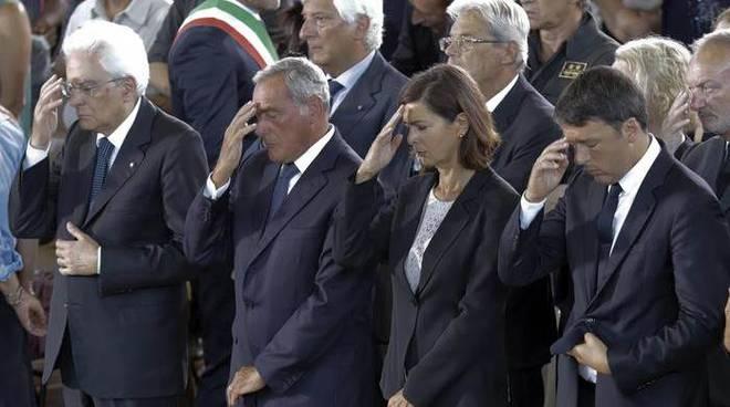 funerali di stato