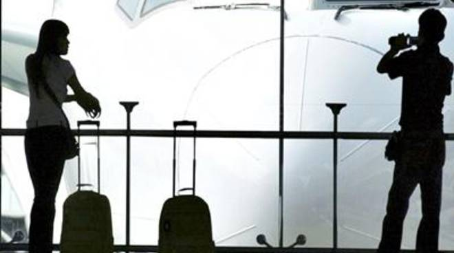 Nuove app per incontri. A Fiumicino decolla Cupido in aeroporto