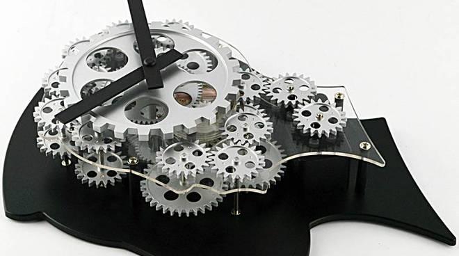 orologio cervello