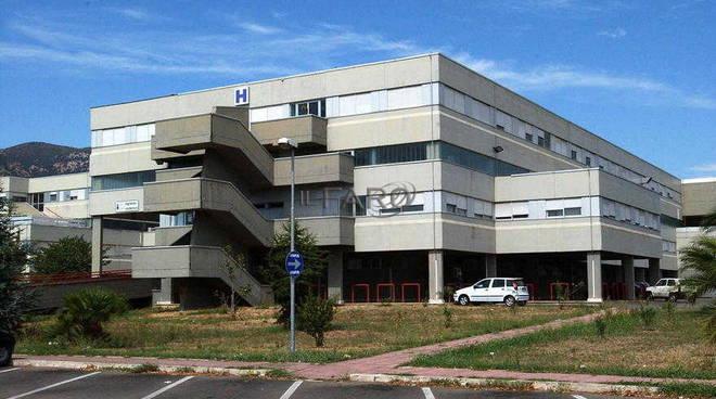 ospedale terracina