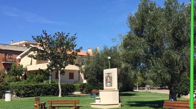 Riqualificato il giardino pubblico di piazza Carlo Alberto ...