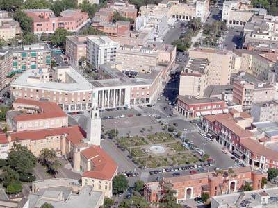 Proposte per la valorizzazione del Centro Urbano di Latina