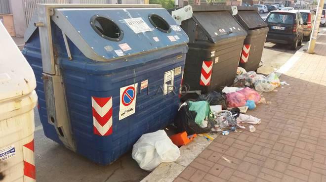 rifiuti e discariche