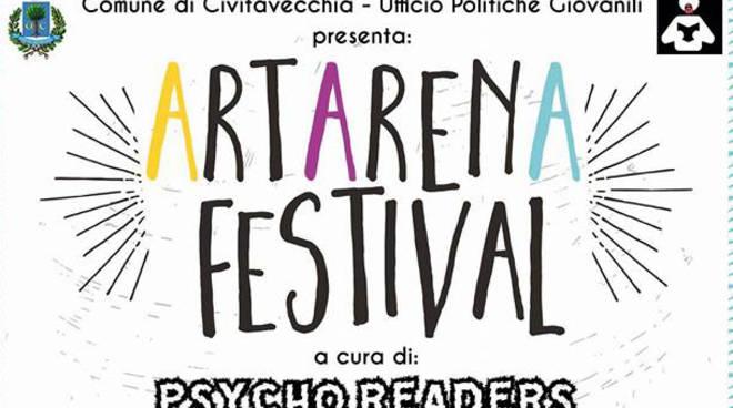artarena festival