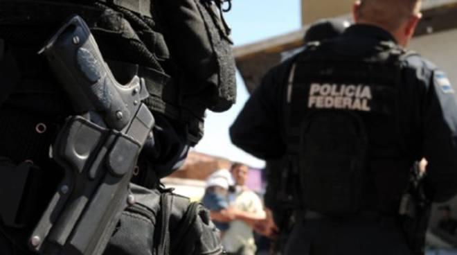 polizia messico