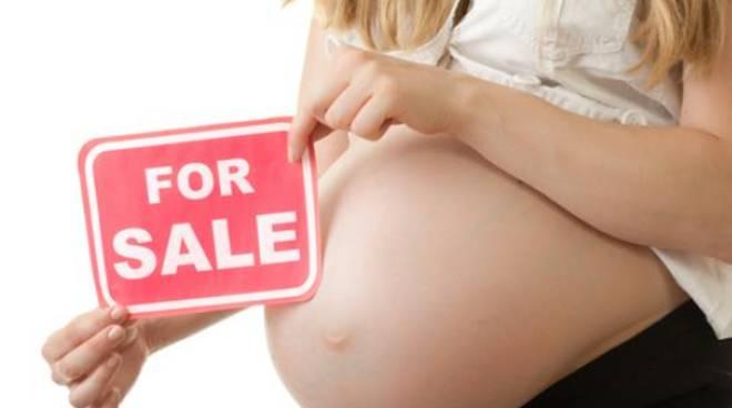utero in affitto, maternità surrogata