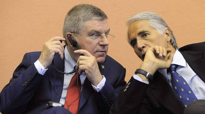 Niente Roma 2024, Campriani però svela: