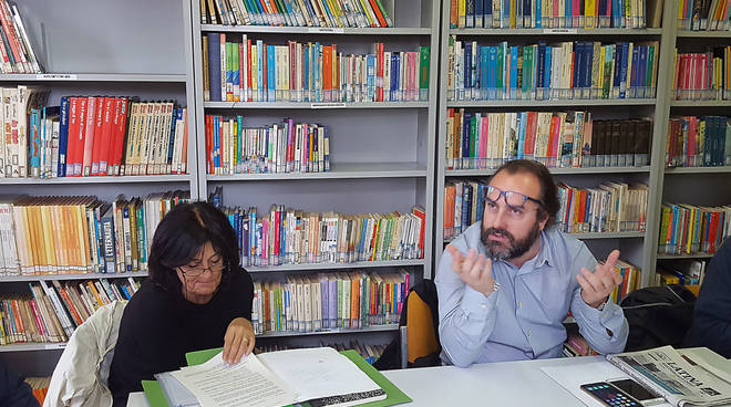 commissione cultura latina