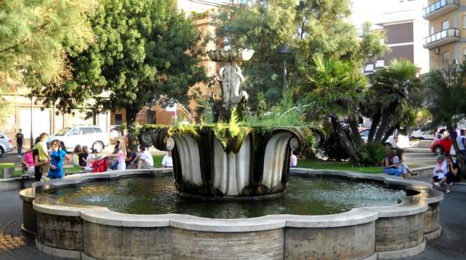 fontana capitello