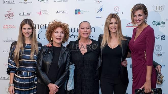 women for women 2016