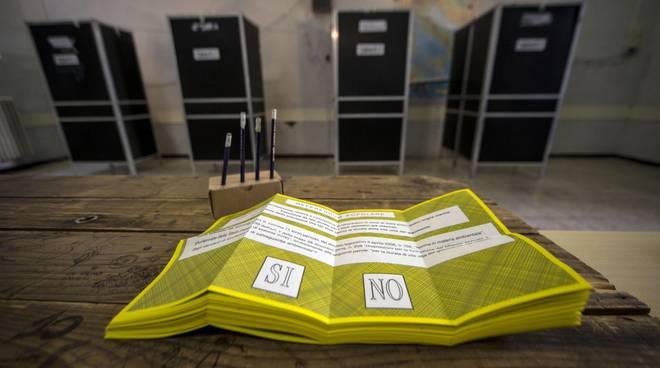 Le Ragioni del Sì e del No per il Referendum Costituzionale
