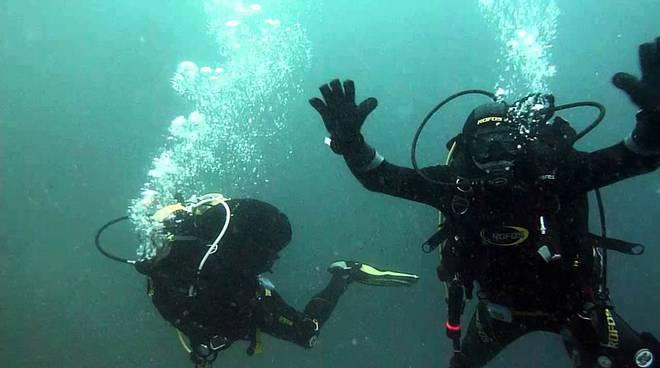 sub subacquei