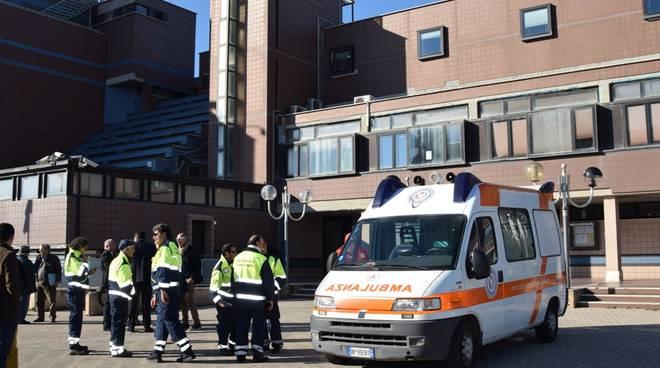 ambulanza fenice