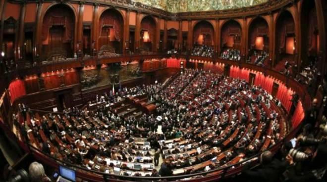 Il faro online quotidiano di informazione del litorale laziale for Parlamento on line