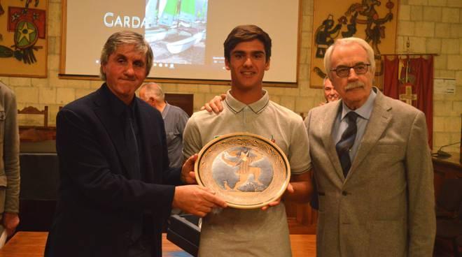 """premio """"Angelo Jacopucci"""""""