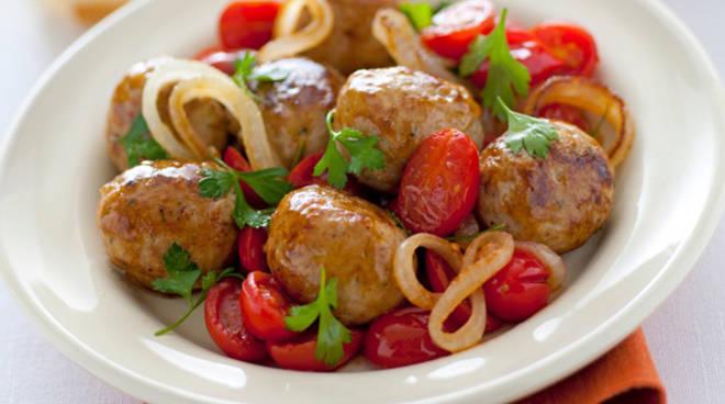 Cucina che passione per gli italiani il faro online for Ricette italiane