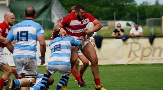 rugby civitavecchia