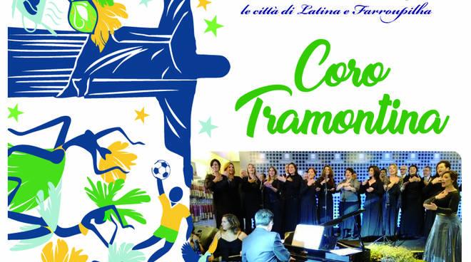 Concerto coro Latina