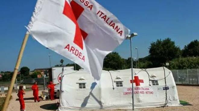 Croce Rossa Italiana- Ardea