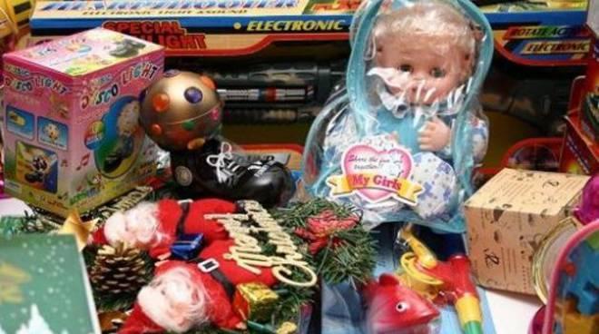 giocattoli cinesi