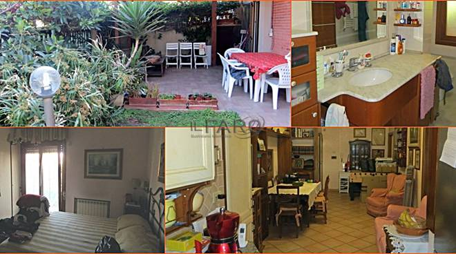 gori, vendita, viale delle meduse, casa, appartamento, giardino